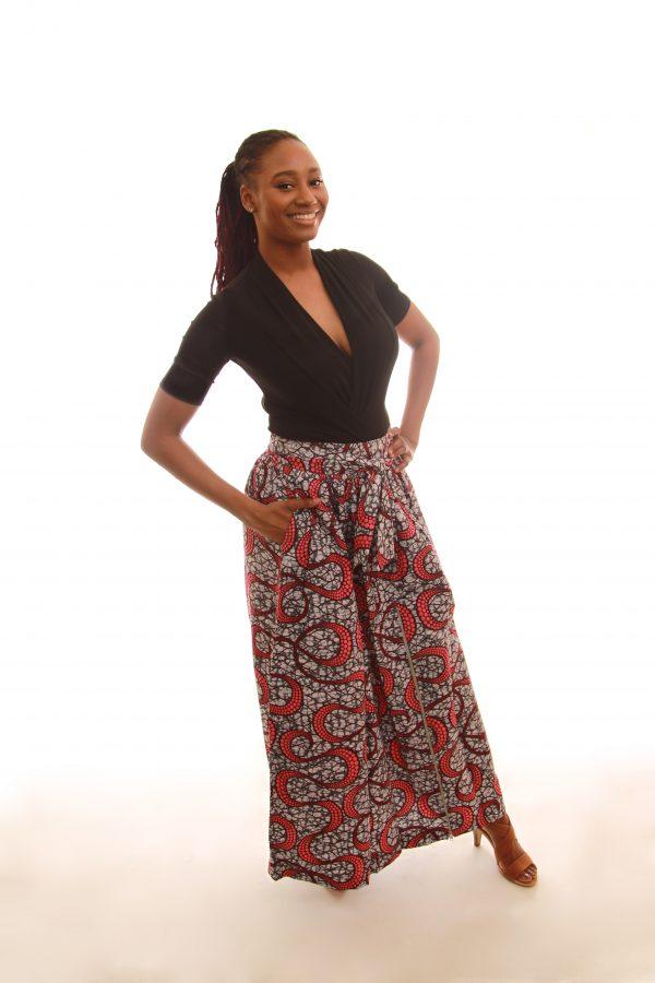 Ayesha Skirt 1