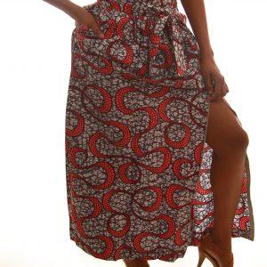Ayesha Skirt